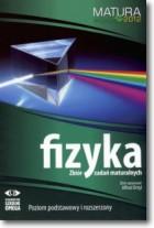 Fizyka Matura 2012 Zbiór zadań maturalnych - Alfred Ortyl -