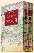 Opowieści z Narnii tom 1-2 Tw.
