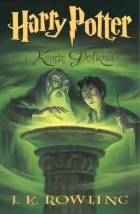 Harry Potter 6 Książe Półkrwi
