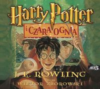 Harry Potter 4 Czara Ognia mp3