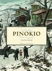 Pinokio. Historia pajacyka mp3 Media Rodzina
