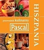 Przewodnik kulinarny Hiszpania