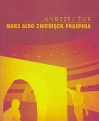 Maks albo zniknięcie Prospera