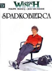 Largo Winch 1 Spadkobierca