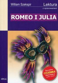 Romeo i Julia z oprac. GREG