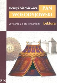 Pan Wołodyjowski z oprac. GREG