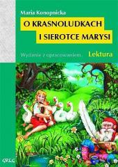 O Krasnoludkach i Sierotce Marysi z oprac. GREG