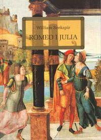 Romeo i Julia z oprac. okleina GREG