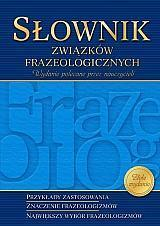 Słownik związków frazeologicznych GREG