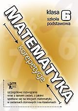 Matematyka SP 6 korepetycje GREG