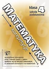 Matematyka SP 4 korepetycje GREG