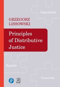 Principles of Didtributive Justice