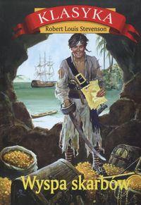 Wyspa skarbów - Robert Louis Stevenson RYTM