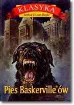 Pies Baskervilleów