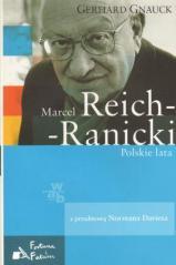 Polskie lata. Marcel Reich