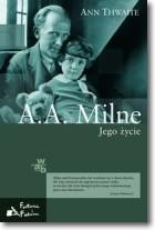 A.A. Milne. Jego życie