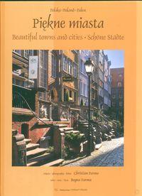 Piękne miasta Beautiful towns and cities Schone Stadte