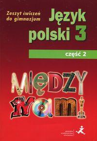 J.Polski GIM 3/2 Między Nami ćw. GWO