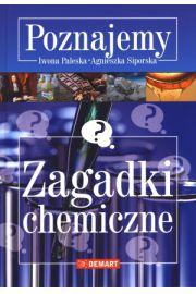 Poznajemy Zagadki chemiczne