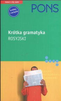Krótka gramatyka Rosyjski