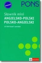 Pons słownik mini angielsko-polski polsko-angielski