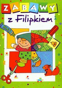 Zabawy z Filipkiem - Skrzat