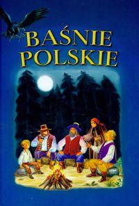 Baśnie polskie - Skrzat