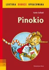 Lektura dobrze oprac. - Pinokio