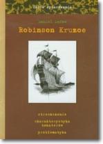 Robinson Kruzoe dobre opracowanie - Skrzat