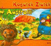 Ziutek. Kogutek Ziutek w Australii