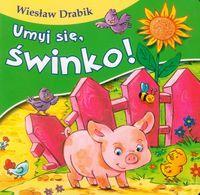 Bajki dla malucha - Umyj się, świnko!