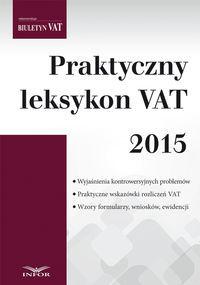 Praktyczny leksykon VAT