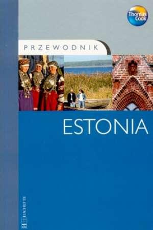 Estonia. Przewodnik