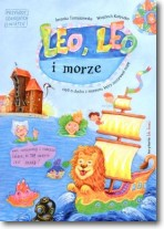 Leo Leo i morze