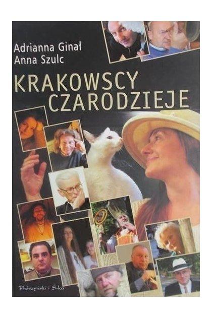 Krakowscy czarodzieje