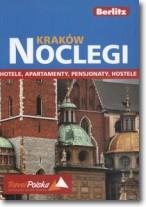 Przewodnik. Kraków. Noclegi