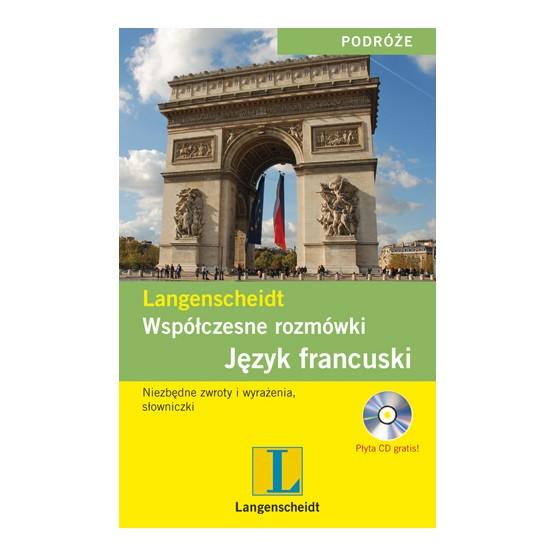 Współczesne rozmówki. Język francuski