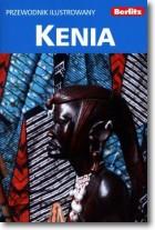 Berlitz Kenia Przewodnik ilustrowany