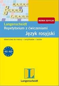 Repetytorium z ćwiczeniami Język rosyjski