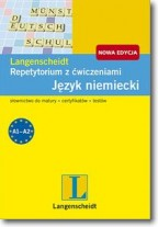 Repetytorium z ćwiczeniami Język niemiecki