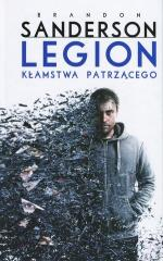 Legion: Kłamstwa patrzącego