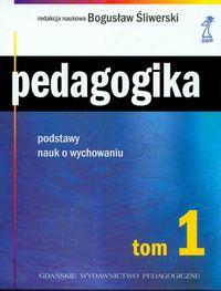 Pedagogika T.1
