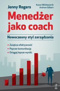 Menedżer jako coach. Nowoczesny styl zarządzania