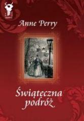 Świąteczna podróż - Anne Perry