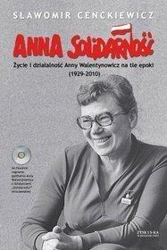 Anna Solidarność   CD
