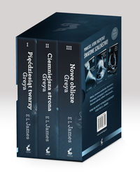 Pakiet Greya T. I-III