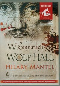 W komnatach Wolf Hall audiobook