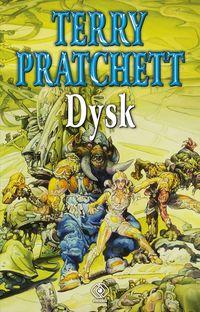Dysk - Terry Pratchett