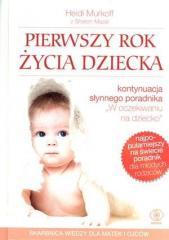 Pierwszy rok życia dziecka TW REBIS