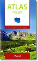 Atlas Polski przydatny z natury rzeczy